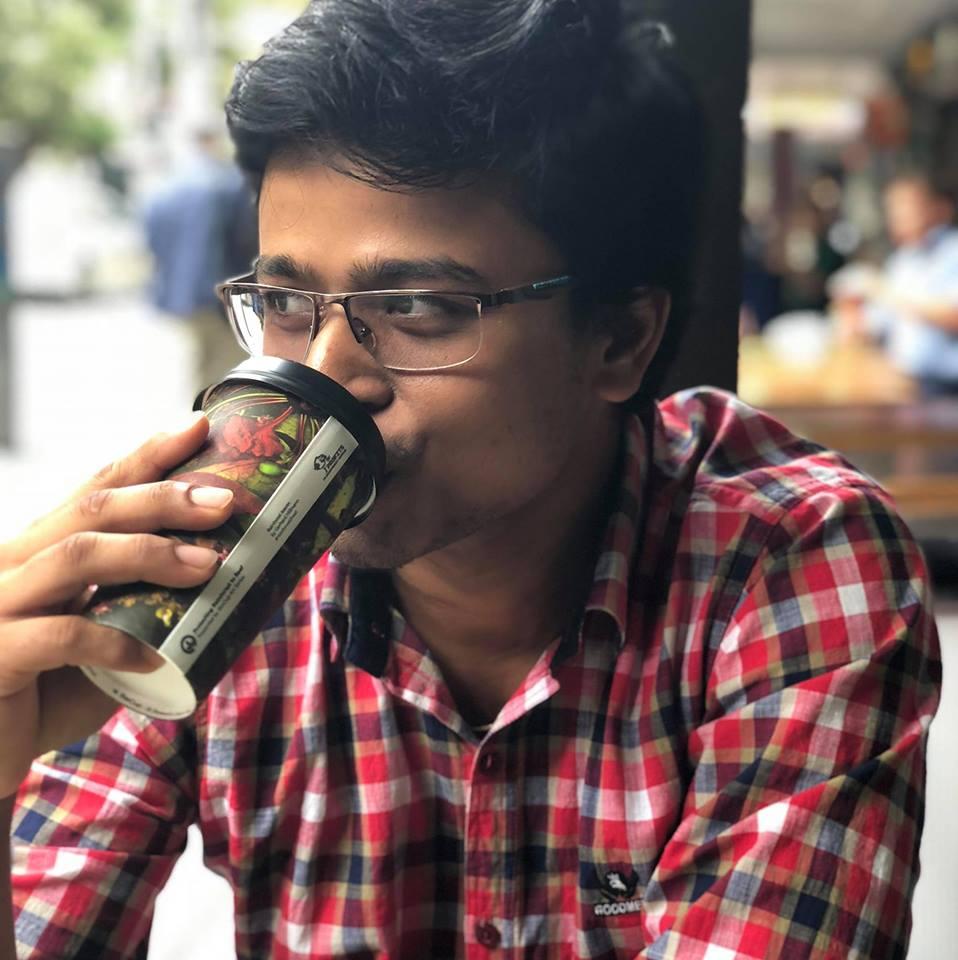 Rohit-Gupta